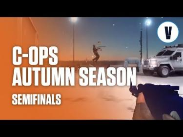 Critical Ops - Autumn Season - Semifinals