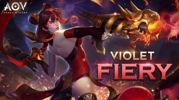 Arena-of-Valor-Fiery-Balance-Changes - Valiance